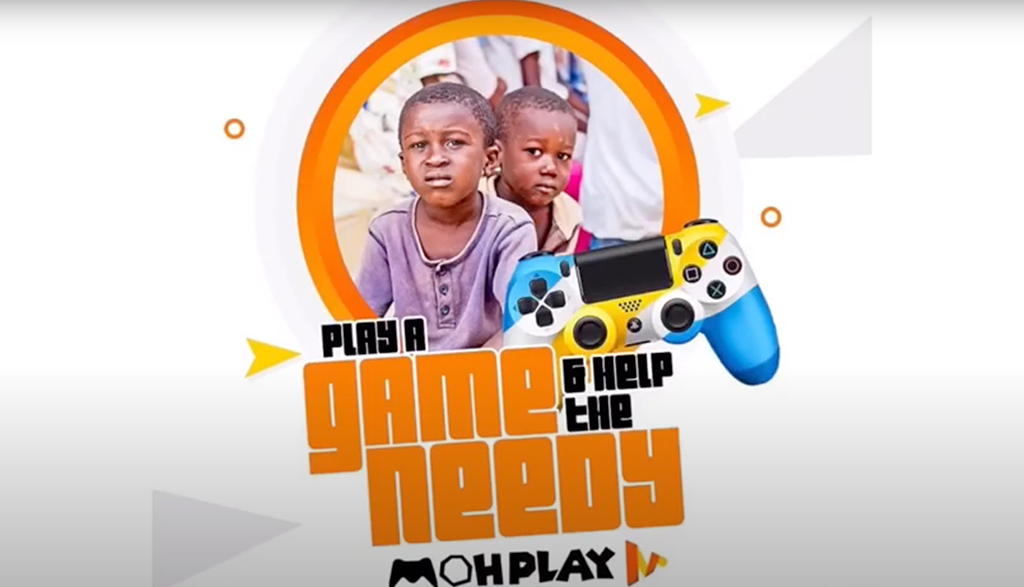 Mohplay Ghana – Because We Love Games!